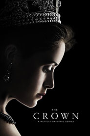 "Plakat zu ""The Crown"""