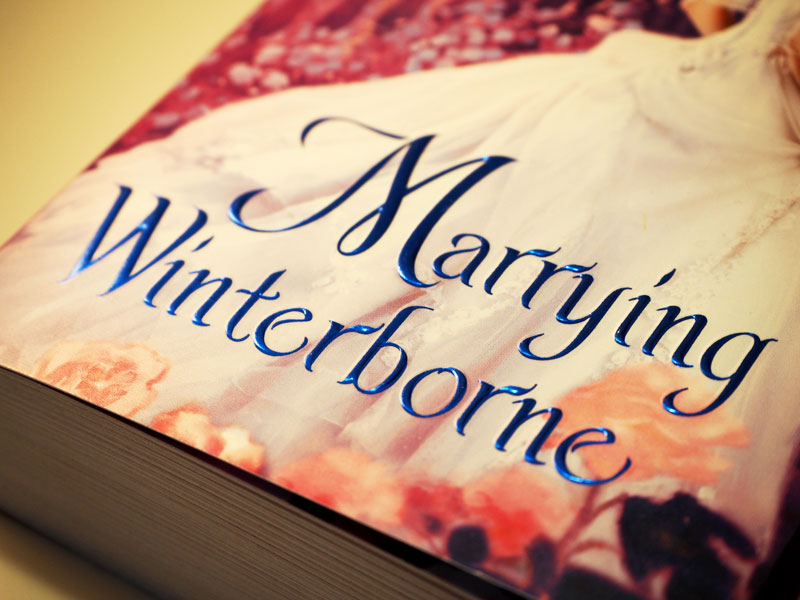Marrying Winterbourne Cover 3