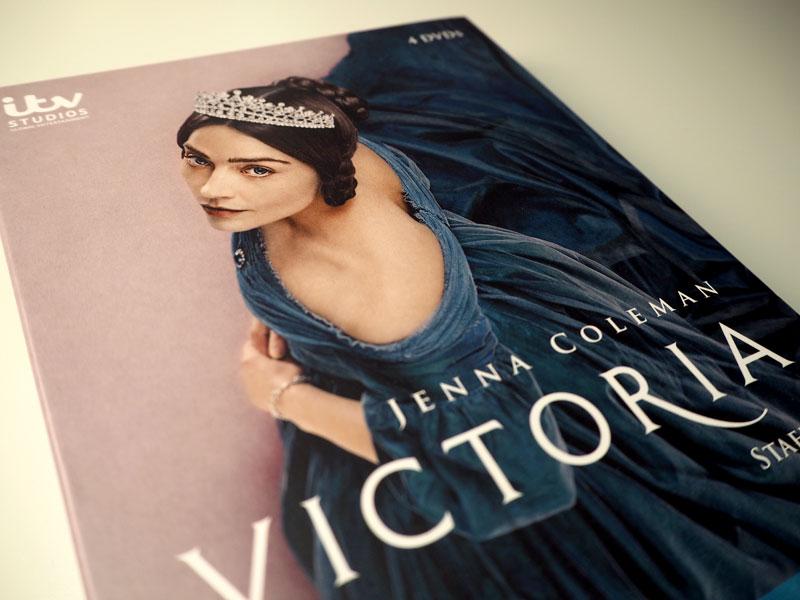 Victoria Cover 1