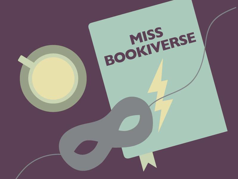 Logo von Miss Bookiverse