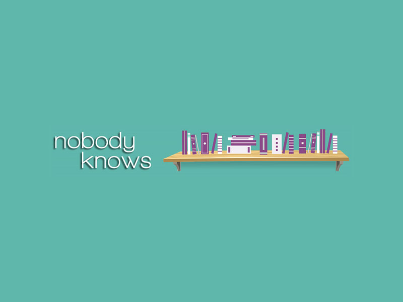 Header von nobody knows
