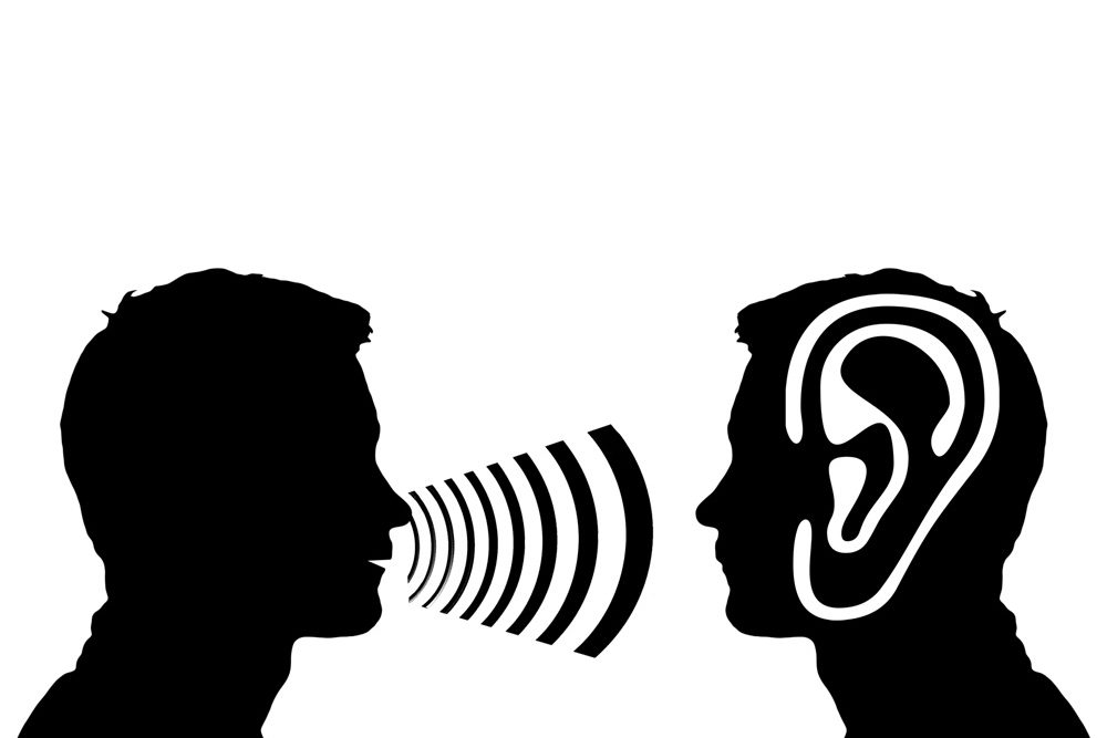 Symbolbild zum Thema Hören