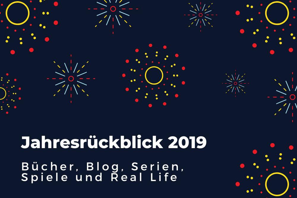 Symbolbild Jahresrückblick 2019