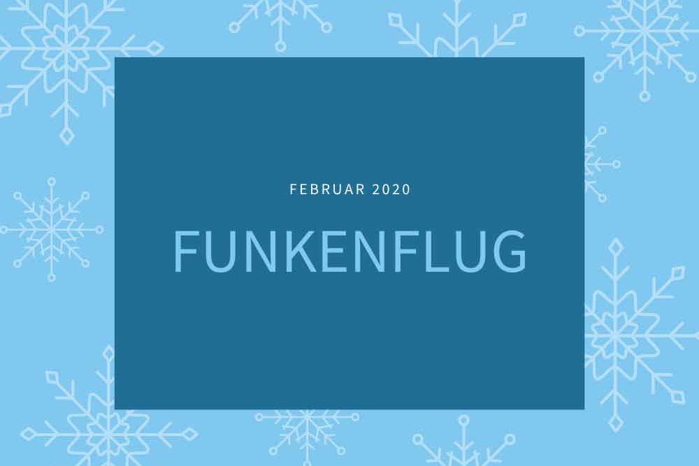 Symbolbild Rückblick Februar 2020